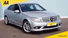 Air Conditioning C-Class Cars