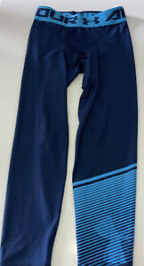 Under Armour Compression Leggings Mens - Size Small