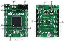 Altera FPGA Development Board ep2c5t144c8n ep2c5 Cyclone II Evaluation Kit