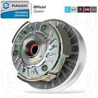KIT PULEGGIA COMPLETA FRIZIONE ORIGINALE PIAGGIO VESPA GTS IE 300 2012-2016