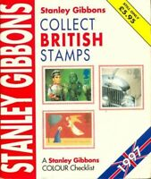 Collect british stamps - Stanley Gibbons - Livre - 283304 - 2358282