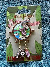 Disney * Jungle Cruise - Goofy Headhnter * New Le Dangle Attraction Trading Pin