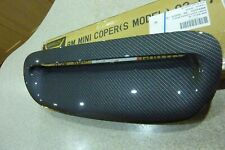 BMW MINI R50 R51 R52 R53 JCW COOPER S DESIGN BONNET CARBON HYDRO DIP