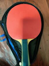 Palio Master 2 Table Tennis Racket Case