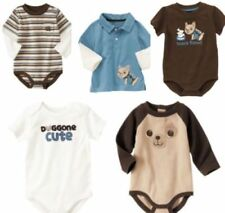 f78a183f7b2b Dogs   Puppies 100% Cotton Clothing (Newborn - 5T) for Boys