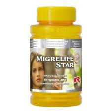 Migrelife Star 60 kaps. - Starlife - pomoc w migrenie