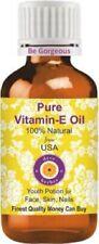 Deve Herbes Pure Vitamin E Oil 100ml 100% Natural Therapeutic Grade  (100 ml)