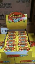 Reeses Peanut Butter Egg 35 g Box Of 36 Dated 10.2020