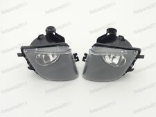 New Front Fog Driving Lights Lamps For BMW 7-Series F01 F02 2009-2012