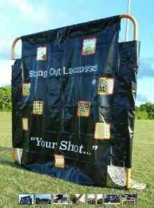 Lacrosse Goal , Target, , Lacrosse Shooting Trainer, Lacrosse Goal rejector.