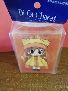 Di Gi CHARAT CARD DECK CASE/BOX  NEW SEALED