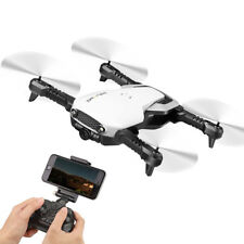 Folding 720P 15-minute battery life control wireless four-axis drone