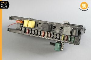 Mercedes W203 C230 CLK320 C320 Rear SAM Module Fuse Box Relay 2095450701 OEM