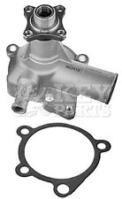 FORD CORTINA Mk5 2.0 Water Pump 79 to 82 NER Coolant KeyParts 1126032 1126033