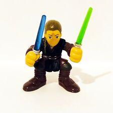 Star Wars Hasbro Galactic Heroes Playskool Anakin Skywalker Figurine 2001