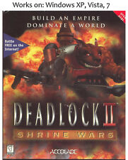 Deadlock II 2: Shrine Wars PC Game