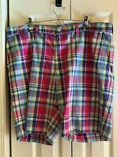 MENS SHORTS - POLO RALPH LAUREN  Size 40 BRAND NEW W/TAGS