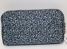 "*New ""COACH"" FLORAL NY COSMETIC CASE NEW WITH TAGS - ORIGINALLY $95.00!!!"