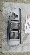 03-08 TOYOTA MATRIX DRIVER MASTER POWER WINDOW SWITCH BEZEL TRIM OEM NEW