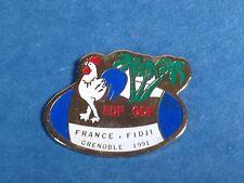 pins pin sport rugby club edf gdf grenoble