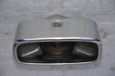 2009-2012 PORSCHE BOXSTER CAYMAN EXHAUST FINISH TAIL PIPE TAILPIPE TIP END OEM