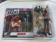 Boss fight Studio Vitruvian Hacks - Gharilia - Dragon Harvester