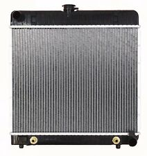 New Radiator for Mercedes-Benz 230 76-78 240D 76-83 2.3 2.4 L4 Lifetime Warranty