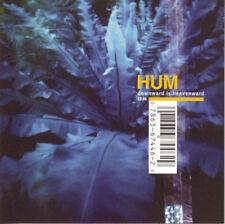 hum - downward is heavenward (CD NEU!) 078636744629