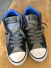 All Star Converse Boots Size 5