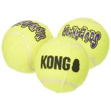 Kong Air Dog Squeakair Balls small AST3 Gioco tre Palle per Cani