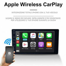 JoyeAuto Wireless Carplay Dongle Android Auto Smart Mirror Link Apple MMB WJAC-1