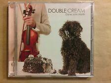 CD / DANIEL JOHN MARTIN / DOUBLE CREAM / NEUF SOUS CELLO