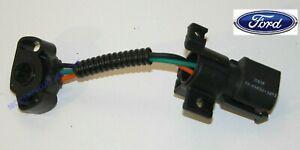 81-83 F150 F250 F350 5.8L Throttle Position Sensor  NEW FORD E4PF-9B989-AA