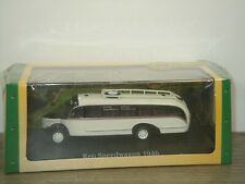 1946 Reo Speedwagon - Editions Atlas Bus Collection in Box *43825