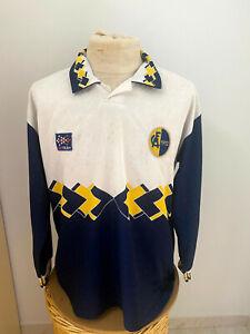 Maglia Modena 1996 1997 Nr 4 match worn shirt Modena vintage camiseta jersey