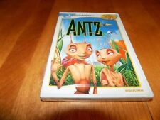 Antz Dreamworks Animated Classic Ants Childrens Dreamworks Movie Dvd Sealed New
