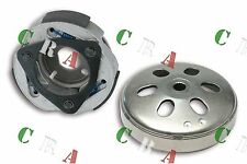 MAXI FLY SYSTEM (Clutch BELL  125)5214724WT MOTORS ATENE 152 4T LC (1P58MJA)