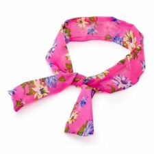 Unbranded Polyester Wired Hair Accessories for Women