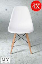 Bedroom Plastic Dining Chairs
