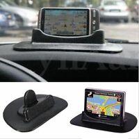 Auto LKW Antirutsch Haft-Pad Halterung Halter Antirutschmatt für Handy Navi GPS