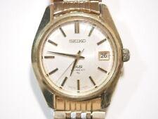 SEIKO King Seiko KS Hi-Beat 4502-7000 Vintage Hand-Winding Watch A14
