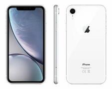 Apple iPhone Xr 128Gb White Unlocked Smartphone - Mryd2Ll/A