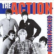 Album Rock British Invasion Music CDs & DVDs
