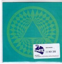 (BQ706) White Flight, Panther / Children of the Light - DJ CD