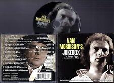 VARIOUS ARTISTS - Van Morrison's Jukebox,The Songs That Inspired... + Booklet CD