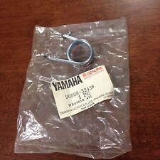 YAMAHA YZ125 1980-1982 NOS OEM BRAKE PEDAL TORSION SPRING 90508-32438 TWINSHOCK