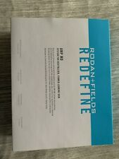 rodan and fields redefine amp md system