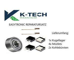 Easytronic-Getriebesteuergerät Reparatursatz OPEL/VAUXHALL