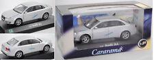 Cararama 125010 Audi A4 3.2 FSI quattro, lichtsilber metallic, 1:24