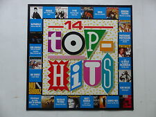 Compil 14 Top Hits A HA  PRINCE  MODERN TALKING KIM WILDE ALPHAVILLE 2410341